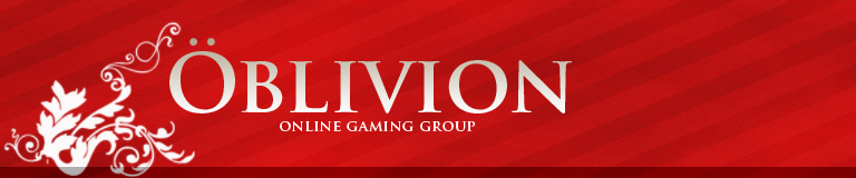 Öblivion Gaming Forums