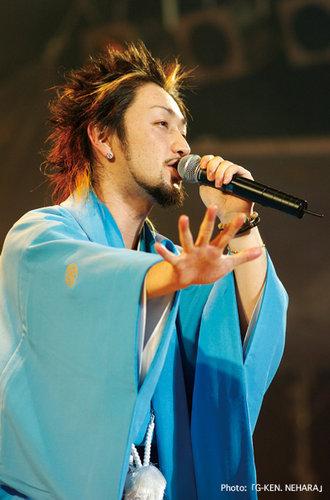 Ryo's Individual Shots Ryo_410