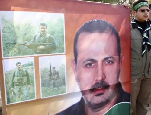 Dünya, Hamas'ın askeri lideri El Mabhuh suikastini konuşuyor Hamas10