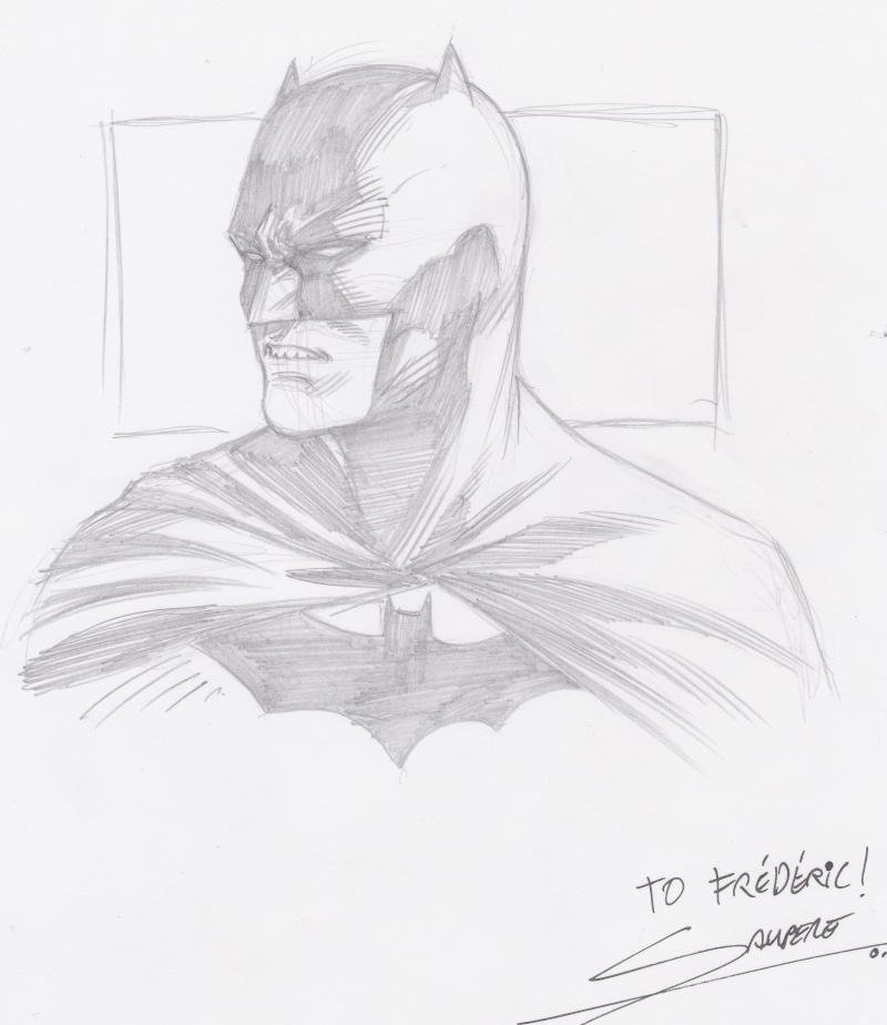 la plus si modeste collection de nightcrawler83 - Page 5 Batman10