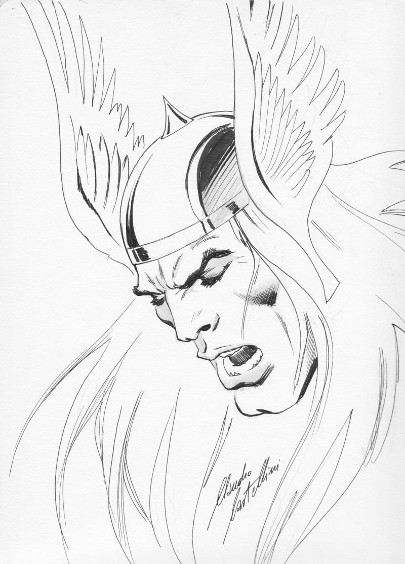 la plus si modeste collection de nightcrawler83 - Page 5 Thor10