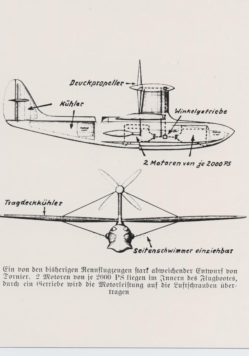 Les concepts Allemand pour la coupe Schneider Dornie14