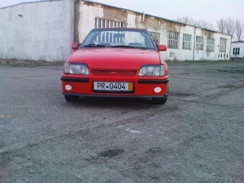 Kadett E GSI Cabrio :-) - Seite 2 Dsc01143
