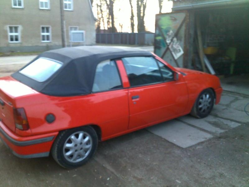 Kadett E GSI Cabrio :-) Opel_012