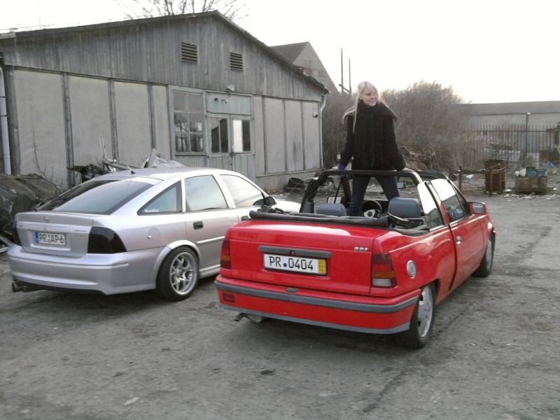 Kadett E GSI Cabrio :-) P1003216