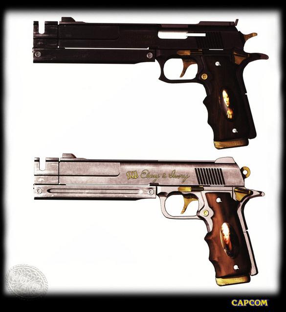 Mosh's Weapons Ebonyi10