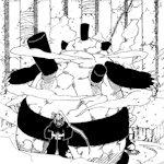 Camino de los Animales Panda110