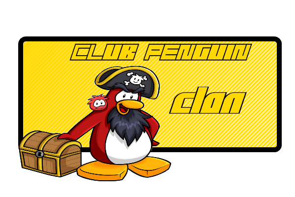 Club Penguin Clan