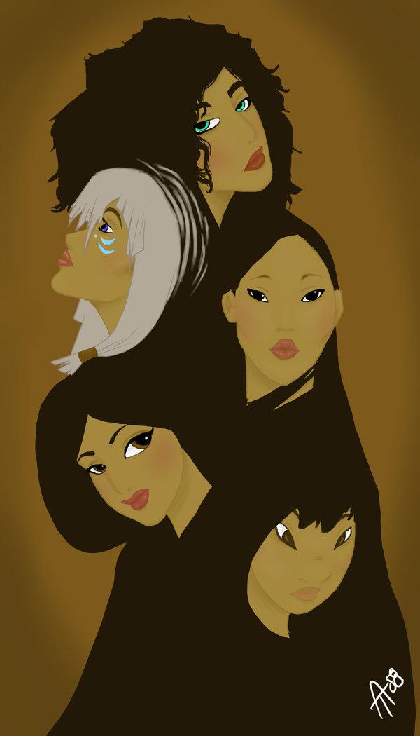 Princesses Disney - Page 4 Exotic10