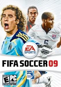 Crack FIFA 09 Fifa2011