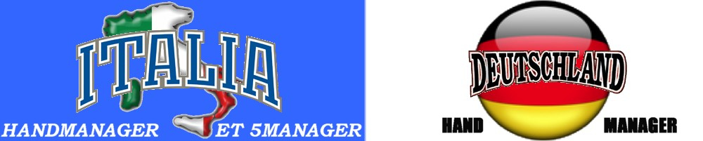 Forum italien 5 et 7 Manager