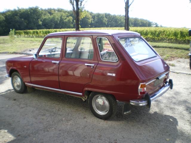 Teintes carrosserie serie un 1410