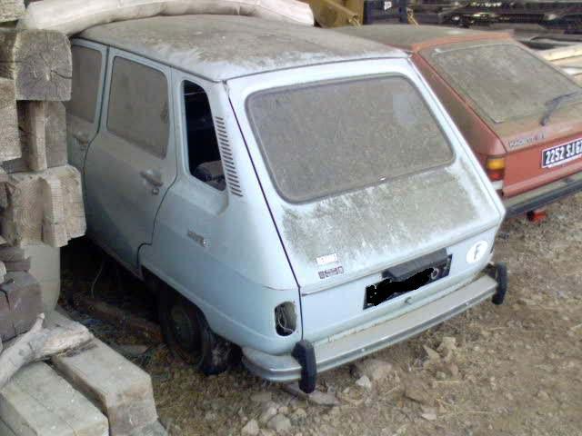 Teintes carrosserie serie un 310