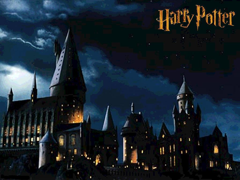 Harry Potter Rol