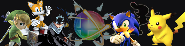 Smash Bros Underground