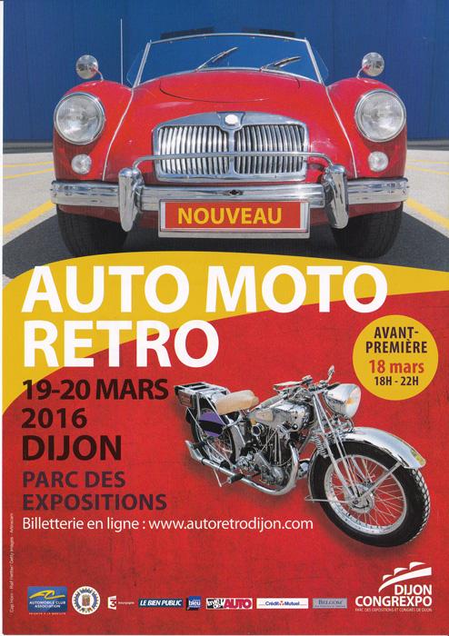 Salon de Dijon - 19 et 20 mars 2016 Flyer-10