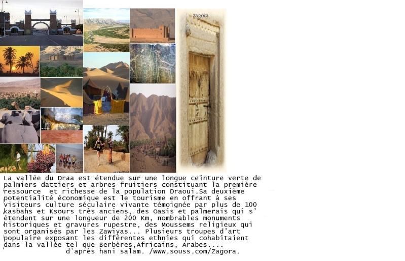 Histoire du Maroc Zagora15