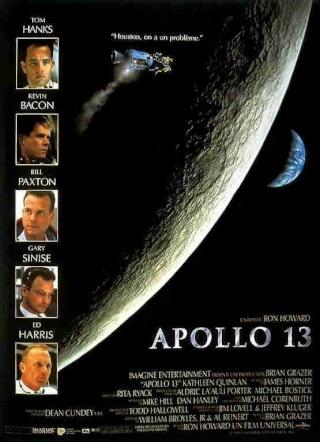 Chronos Jumeaux de Mars Apollo11