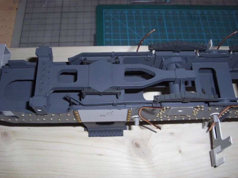 Fertig - Lok BR 52 von Modelik 1:25 gebaut von Lothar - Seite 2 06410
