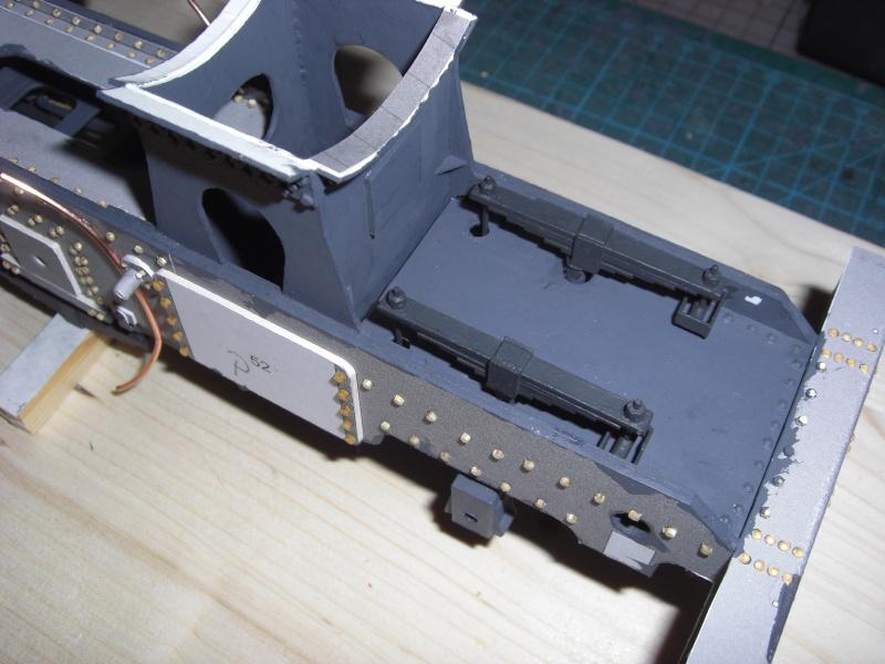 Fertig - Lok BR 52 von Modelik 1:25 gebaut von Lothar - Seite 2 06810