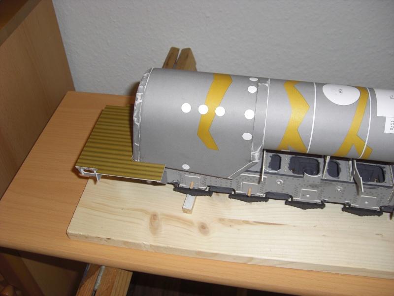 Fertig - Lok BR 52 von Modelik 1:25 gebaut von Lothar - Seite 2 07710