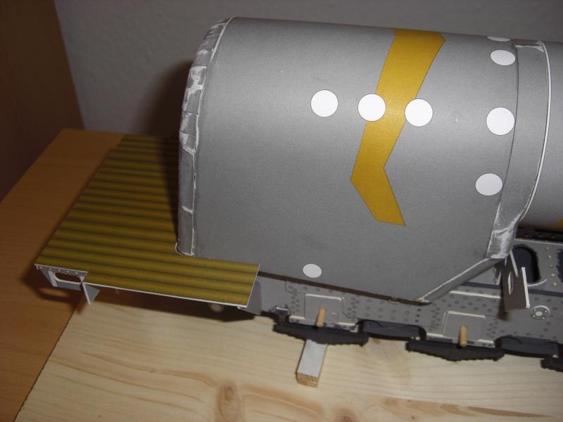 Fertig - Lok BR 52 von Modelik 1:25 gebaut von Lothar - Seite 2 07910