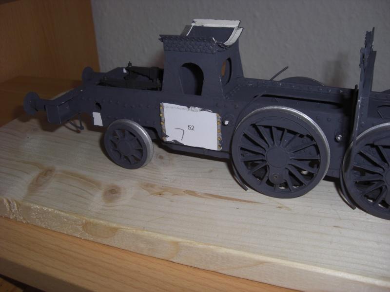 Fertig - Lok BR 52 von Modelik 1:25 gebaut von Lothar - Seite 2 08510