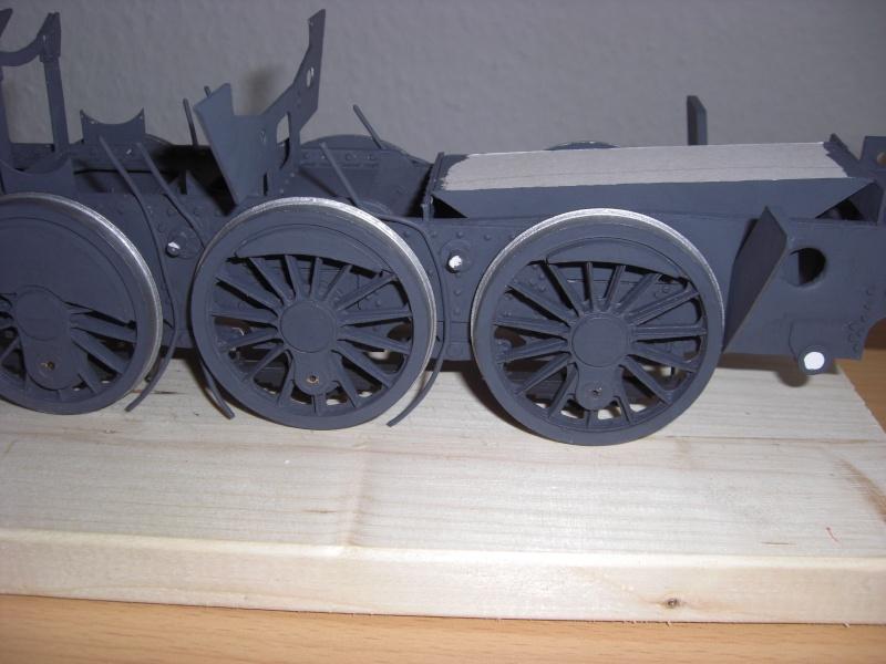 Fertig - Lok BR 52 von Modelik 1:25 gebaut von Lothar - Seite 2 08710