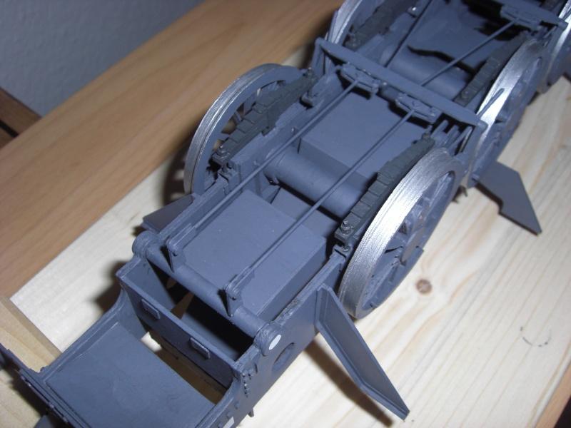 Fertig - Lok BR 52 von Modelik 1:25 gebaut von Lothar - Seite 2 09110