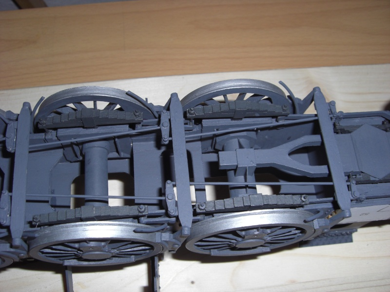 Fertig - Lok BR 52 von Modelik 1:25 gebaut von Lothar - Seite 2 09210