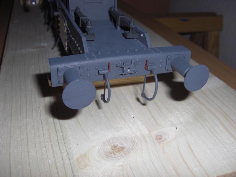 Fertig - Lok BR 52 von Modelik 1:25 gebaut von Lothar - Seite 2 10310