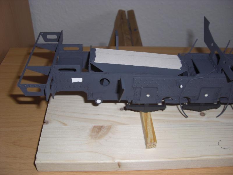 Fertig - Lok BR 52 von Modelik 1:25 gebaut von Lothar - Seite 2 10510