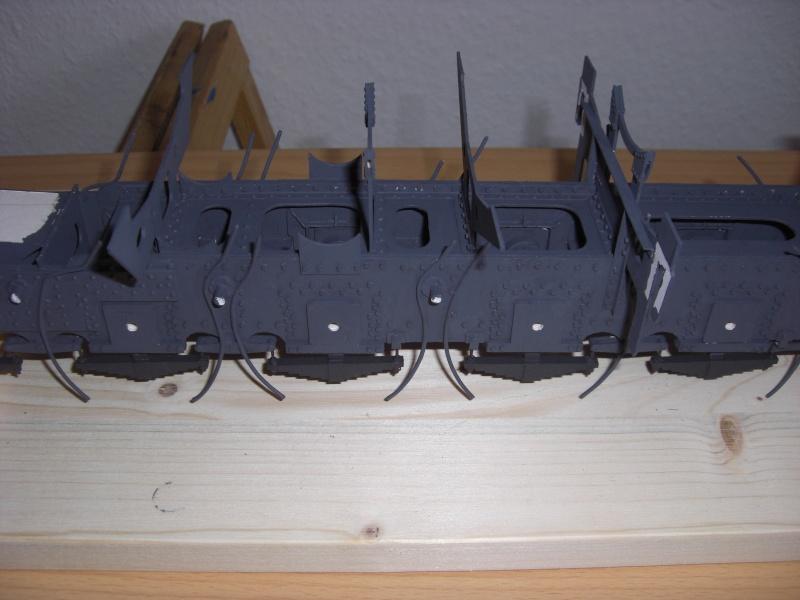Fertig - Lok BR 52 von Modelik 1:25 gebaut von Lothar - Seite 2 10610