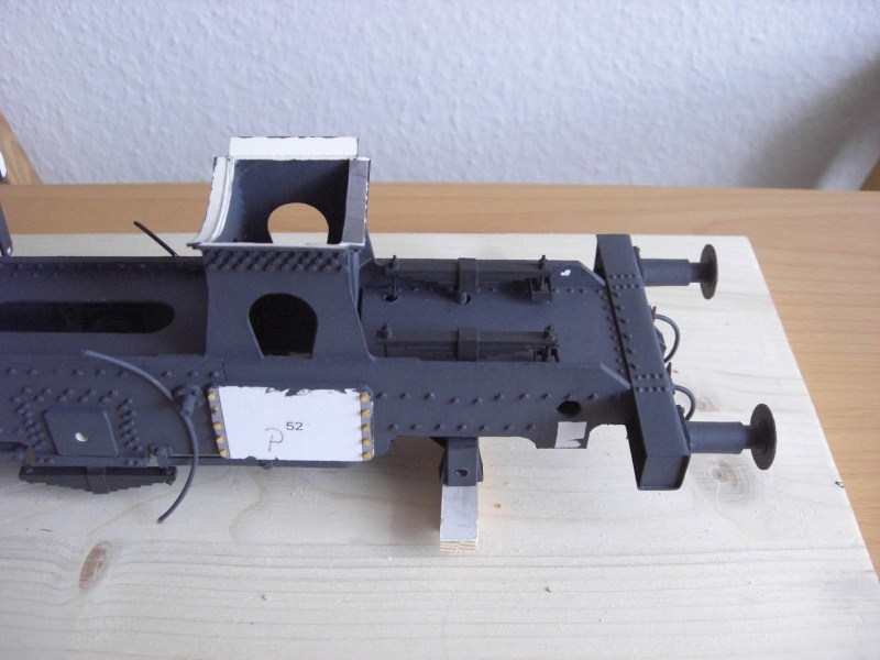 Fertig - Lok BR 52 von Modelik 1:25 gebaut von Lothar - Seite 2 10711