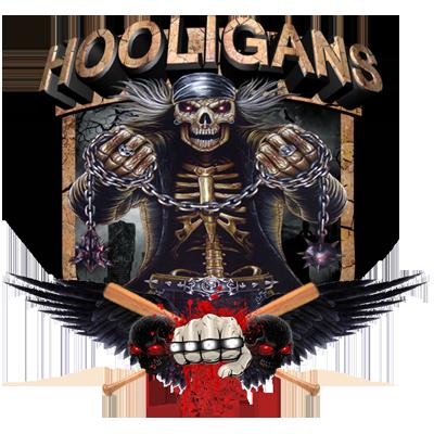 Hoolingas Jrs.
