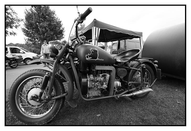 Dnepr/Hatz Diesel Diesel10