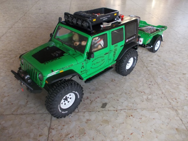 Axial scx10 Jeep Wrangler Unlimited Rubicon KIT - Página 6 R110