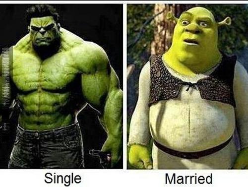 Sự khác biệt giữa người độc thân và đã kết hôn Nguoi-11