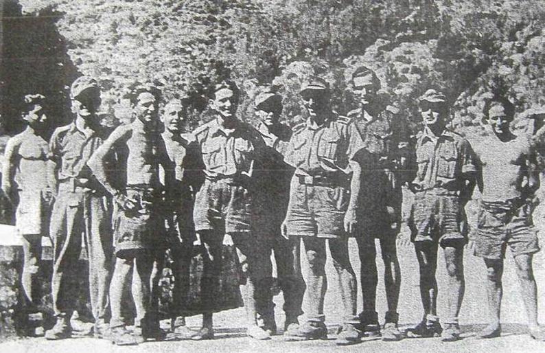 Hoch-Gebirgsjäger Bataillon 4 Hochge11
