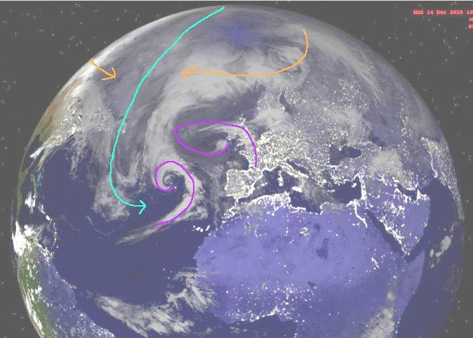 phénomènes climatiques à répétition : cyclones Cart1414