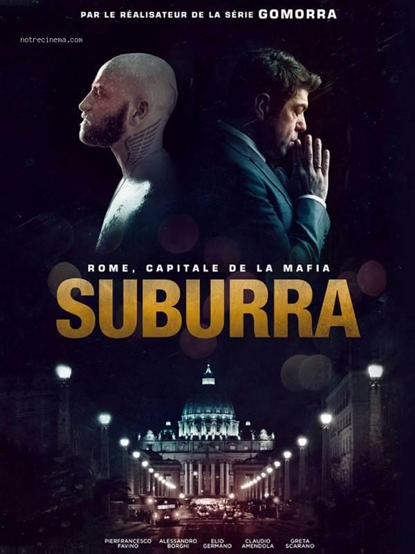 SUBURRA (ROME CAPITALE DE LA MAFIA) Suburr10
