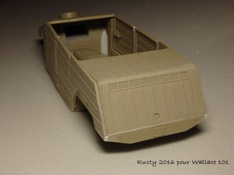Kubelwagen [1/15 VERLINDEN] P1032513