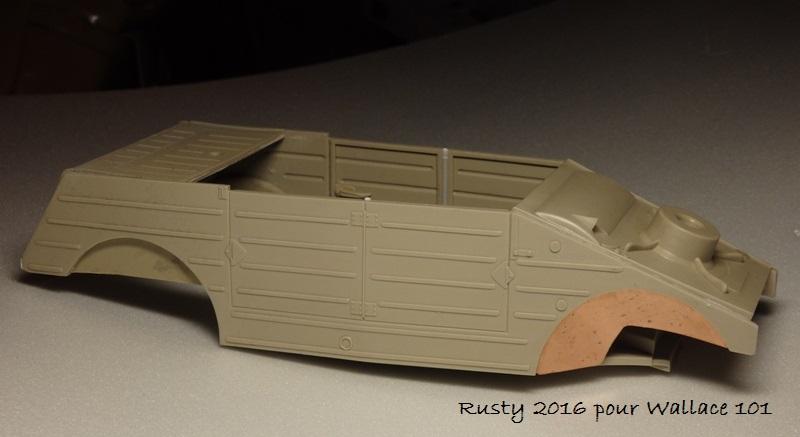 Kubelwagen [1/15 VERLINDEN] P1032515