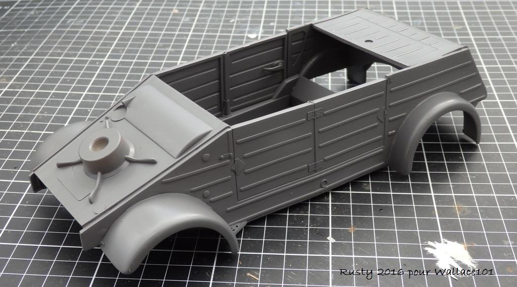 Kubelwagen [1/15 VERLINDEN] - Page 2 P2072610