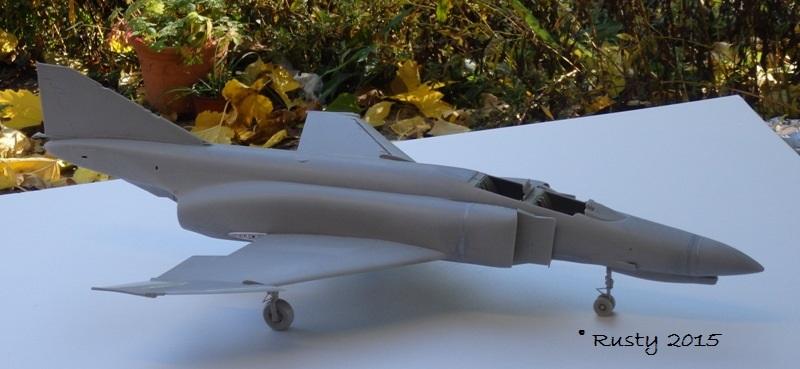 F-4E PHANTOM [1/32 REVELL] Pb222510