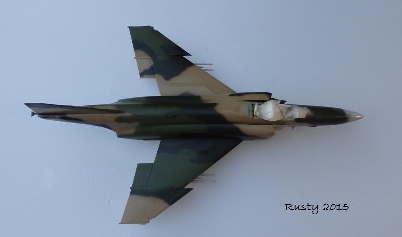 F-4E PHANTOM [1/32 REVELL] - Page 2 Pb282512