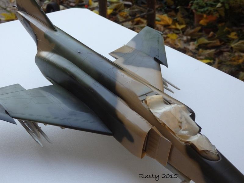 F-4E PHANTOM [1/32 REVELL] - Page 2 Pb282513