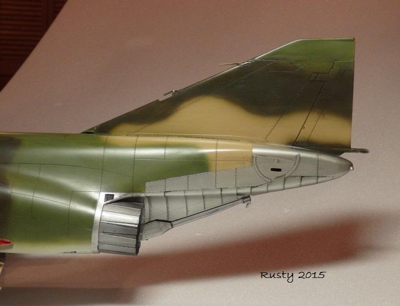 F-4E PHANTOM [1/32 REVELL] - Page 2 Pb292510