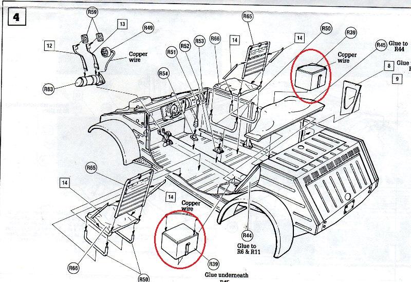 Kubelwagen [1/15 VERLINDEN] - Page 2 Plan_e10
