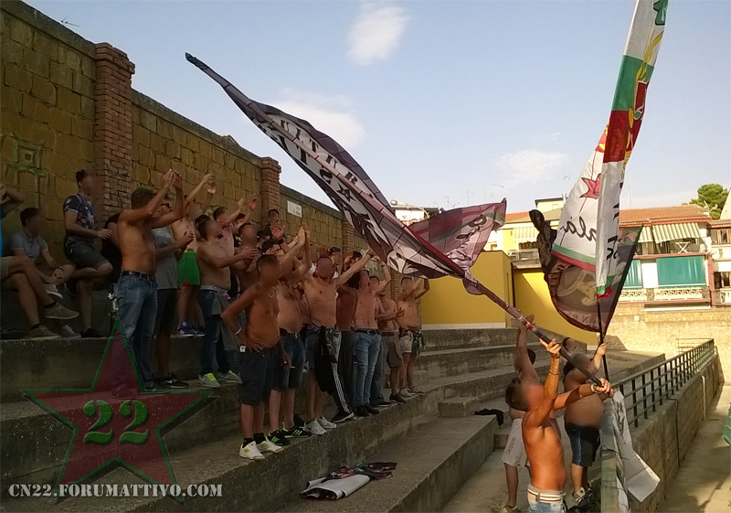 Stagione Ultras 2015-2016 A10